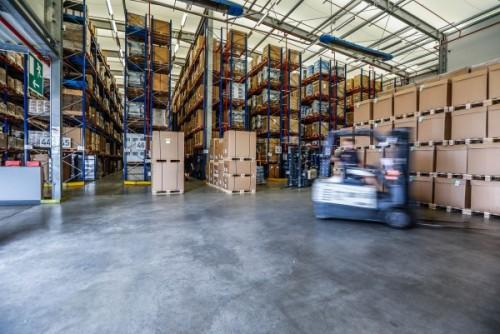 Gebrüder Weiss expands logistics terminal near Esslingen