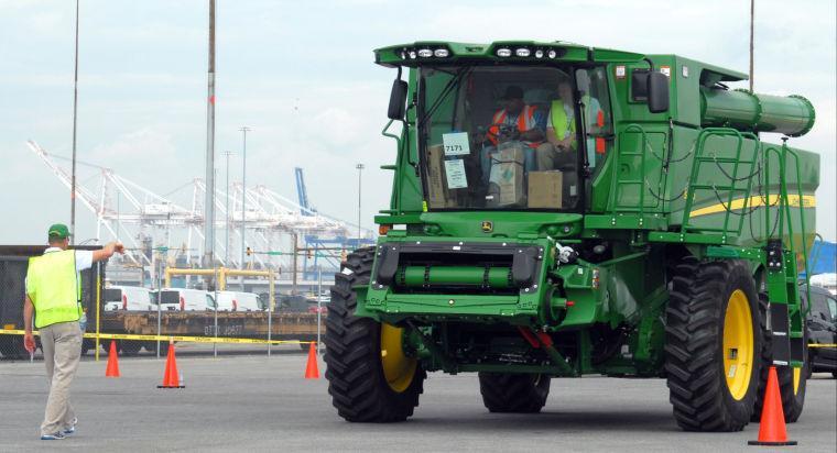 CCBC offers training for transportation, logistics | Local News