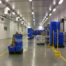 Global Refrigerated Warehousing Market 2018 | Outlook, Trending Value, Cost, and Gross Analysis