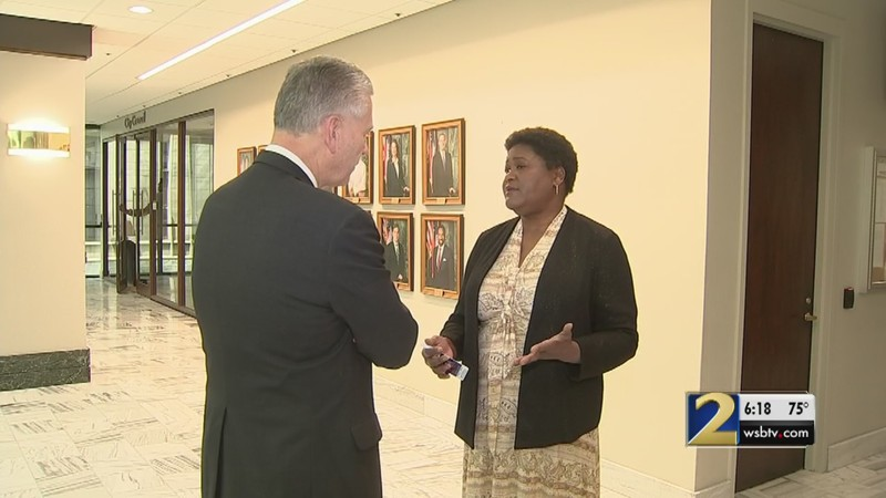 City of Atlanta's attempts at transparency questioned