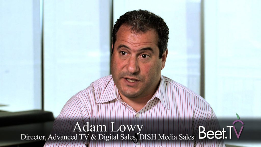 DISH Media Sales Plans 'Turnkey' Programmatic Solution For DISH, Sling Inventory – Beet.TV