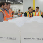 Fulfillment Makeover Reveals A Glowing Supply Chain