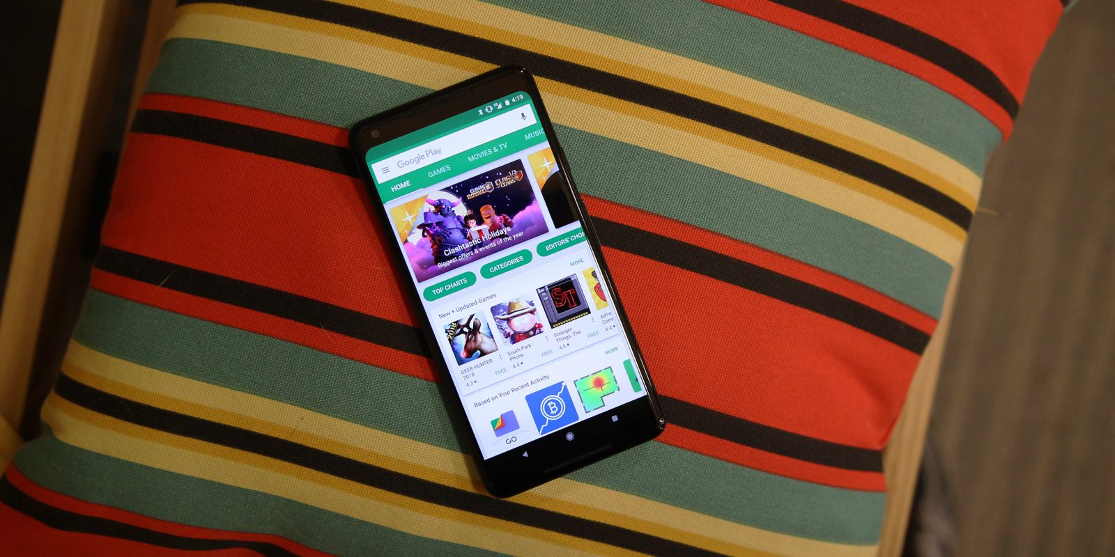 Google Play's redesigned in-app purchase UI is more reachable, rolling out now