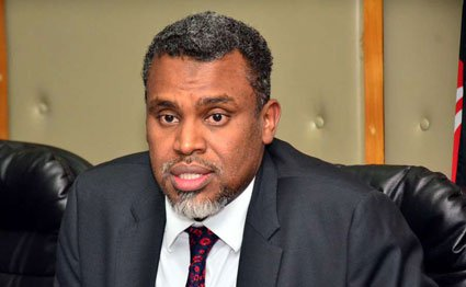 ICT ministry on the spot over shady procurement