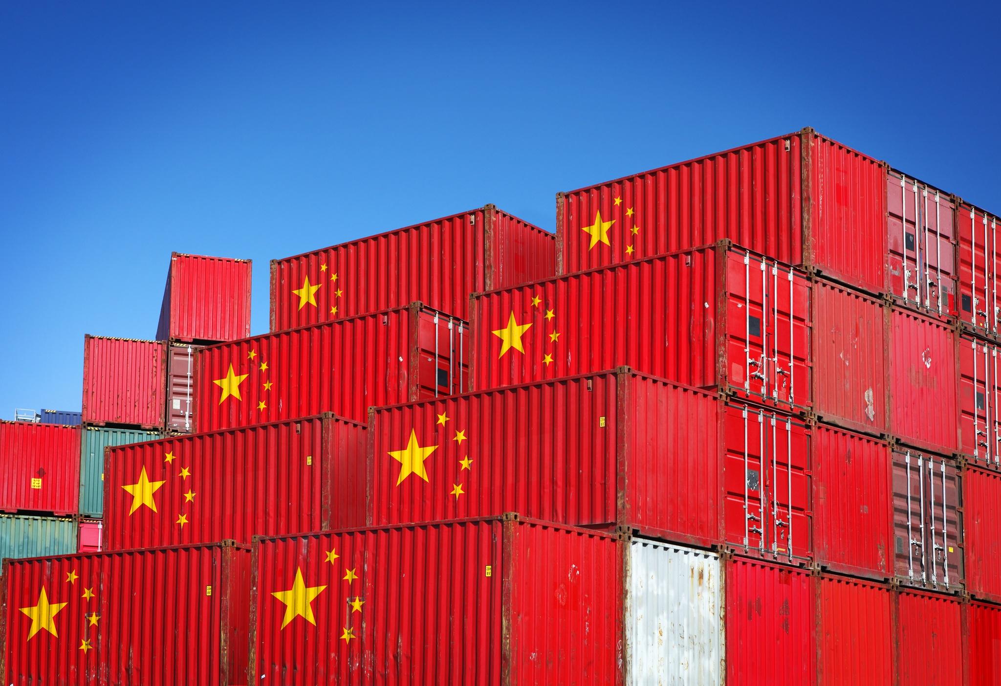 Logistics companies, Asian nations reap benefits of trade war