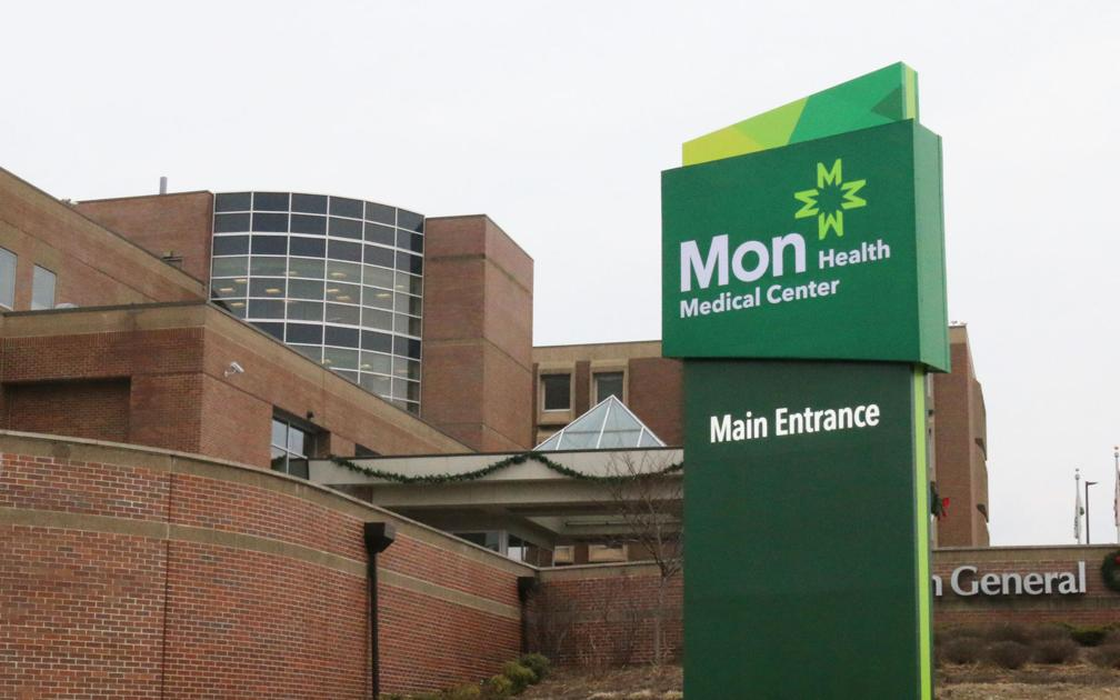 """Mon Health Medical Center freeze staff salary, begin improvement plan due to 'significant financial challenges"""" 