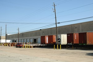 MS Warehousing expands Houston HQ