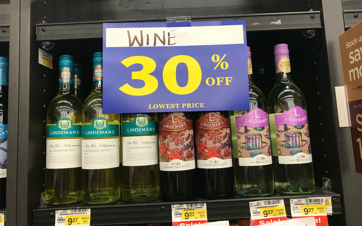 Save up to 40 percent on groceries at Safeway total inventory blowout