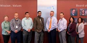 Sourcewell Recognized for Excellence in Public Procurement