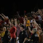 Jamie Pollard provides insight on logistics after cancelled football game | Sports