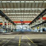 5 Ways to Make Money From an Empty Warehouse