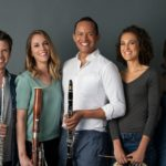 WindSync quintet concert Feb. 22 at The Warehouse at Alley Station