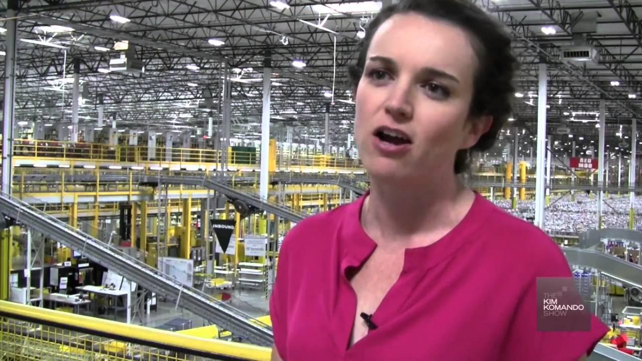 Amazon Inventory Management   Procurement News