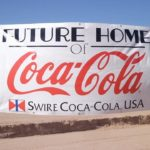 Swire Coca-Cola holds ceremony for new sales center and warehouse