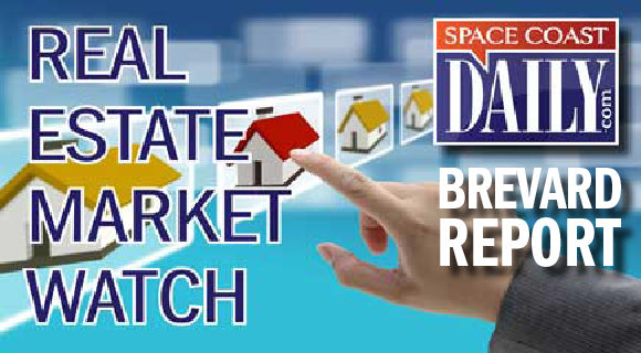 Median Sales Price for Brevard Single Family Home Up 7.8% to $248,000 |