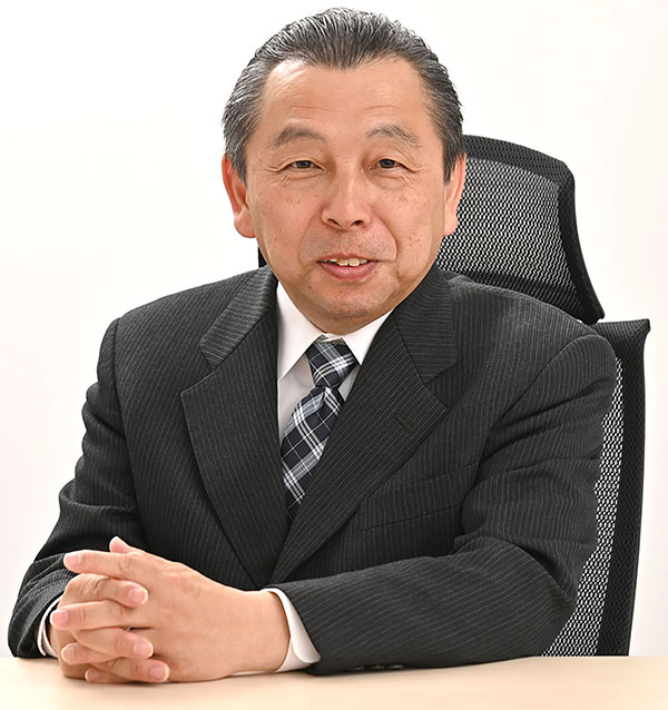 People on the Move: Promotions and appointments from Takeuchi, Anuvia, Winter Equipment and more