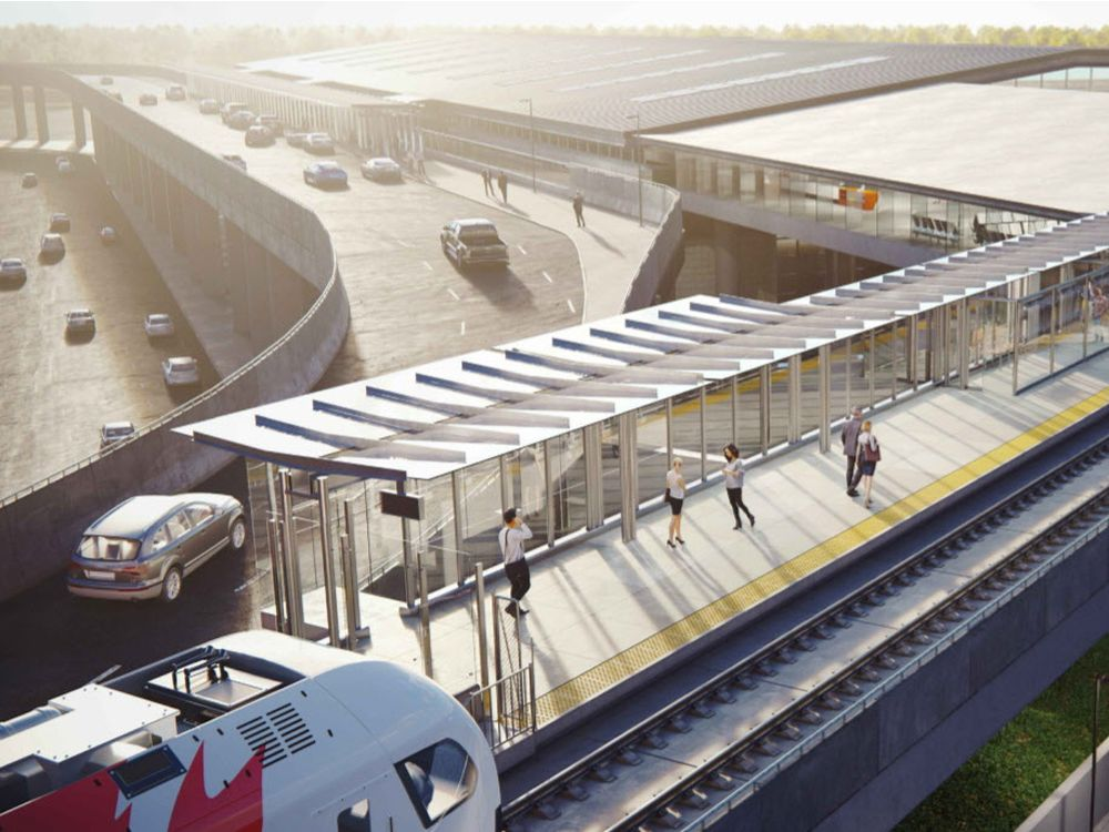 Price led SNC-Lavalin to victory in Trillium Line procurement, despite lower scores on technical and financing plans