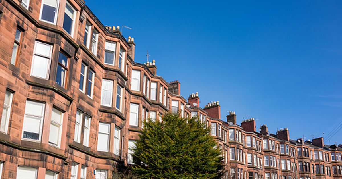 Glasgow tenants in their twenties spend third of pre-tax incomes on private rent, study finds