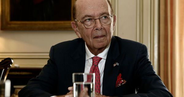 Wilbur Ross Still Holds Interest In Shipping Fund He Promised To Divest