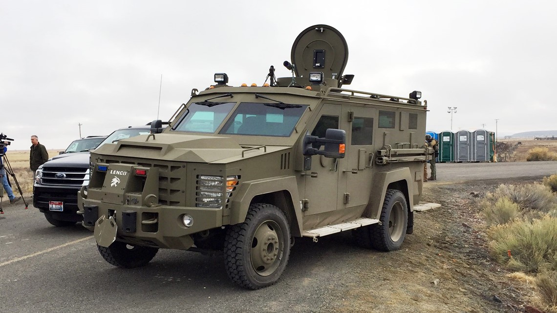 South Fulton approves lease-purchase of armored truck