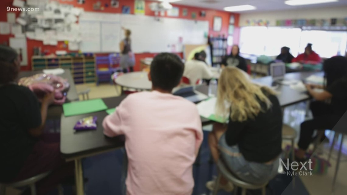 An analysis of Colorado's spending on school safety
