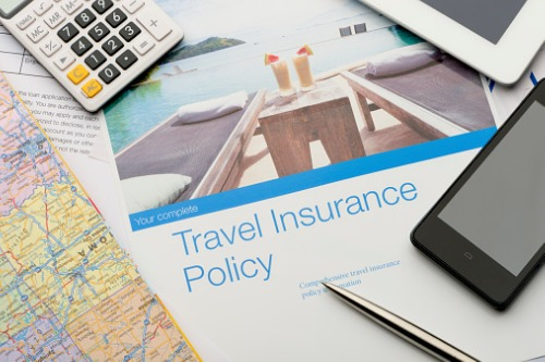 Five states responsible for nearly half of all travel insurance purchases