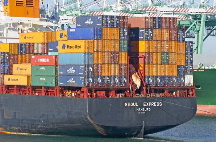 Trans-Pacific carriers eye deeper capacity cuts amid weak peak – JOC.com