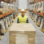 Trade Wars and Warehousing: Repositioning Supply Chains for Success