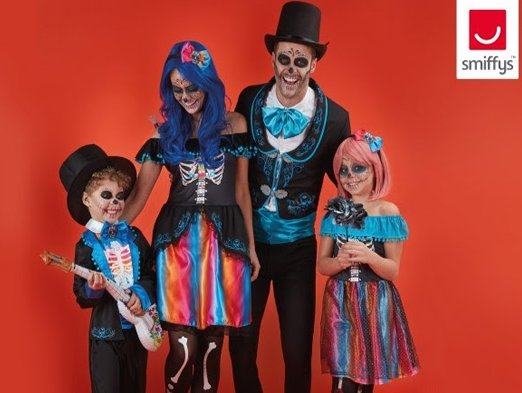 Kerry Logistics wins contract with fancy dress costume business Smiffys