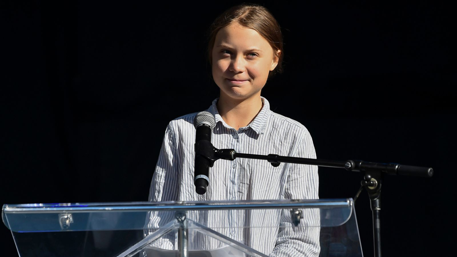 University of Iowa Faculty Told Not to Promote Greta Thunberg Visit on School Social Media