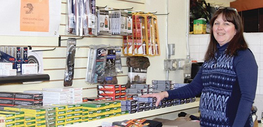 Catskill Seasons in Margaretville adds ammo to inventory