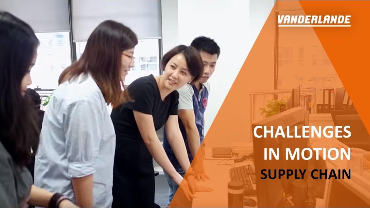 Job movie Supply Chain: Joy