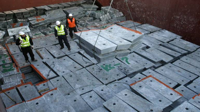 Zinc prices to garner support from lower inventories: Narnolia Financial Advisors