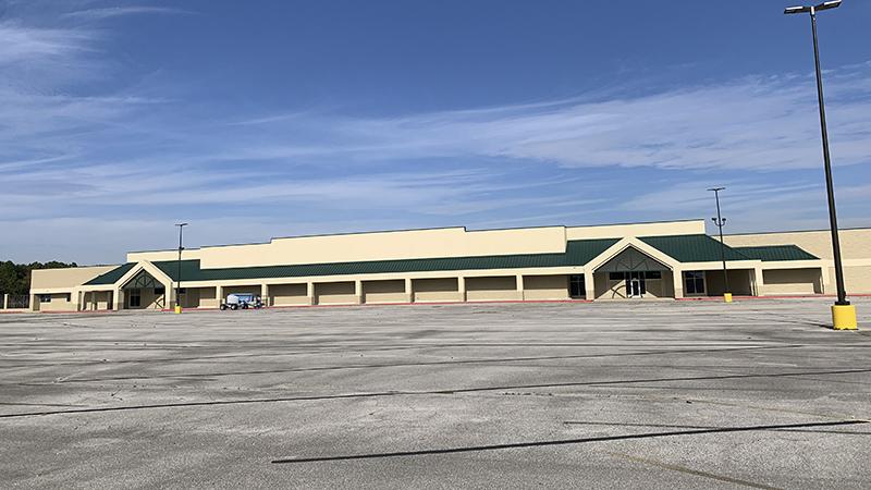 Eyesore to asset: New Motiva warehouse helps Groves' property taxes – Port Arthur News