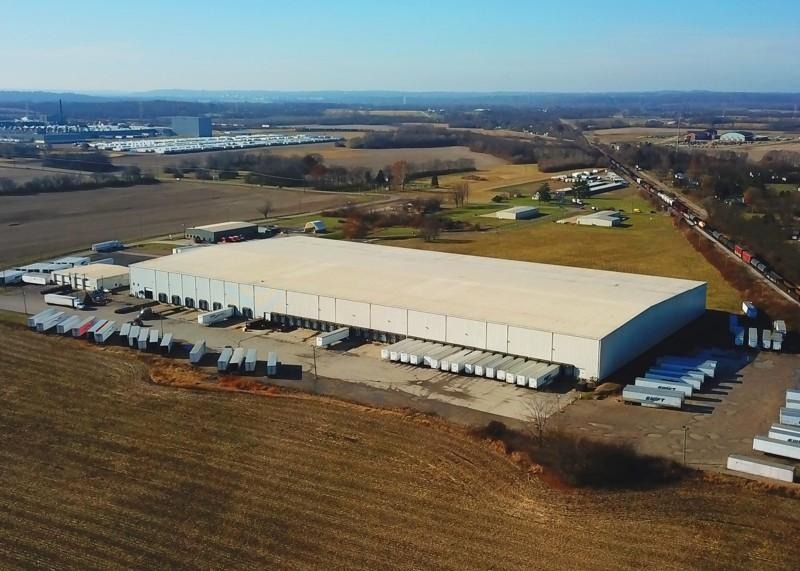 Ohio Logistics hiring in Butler County