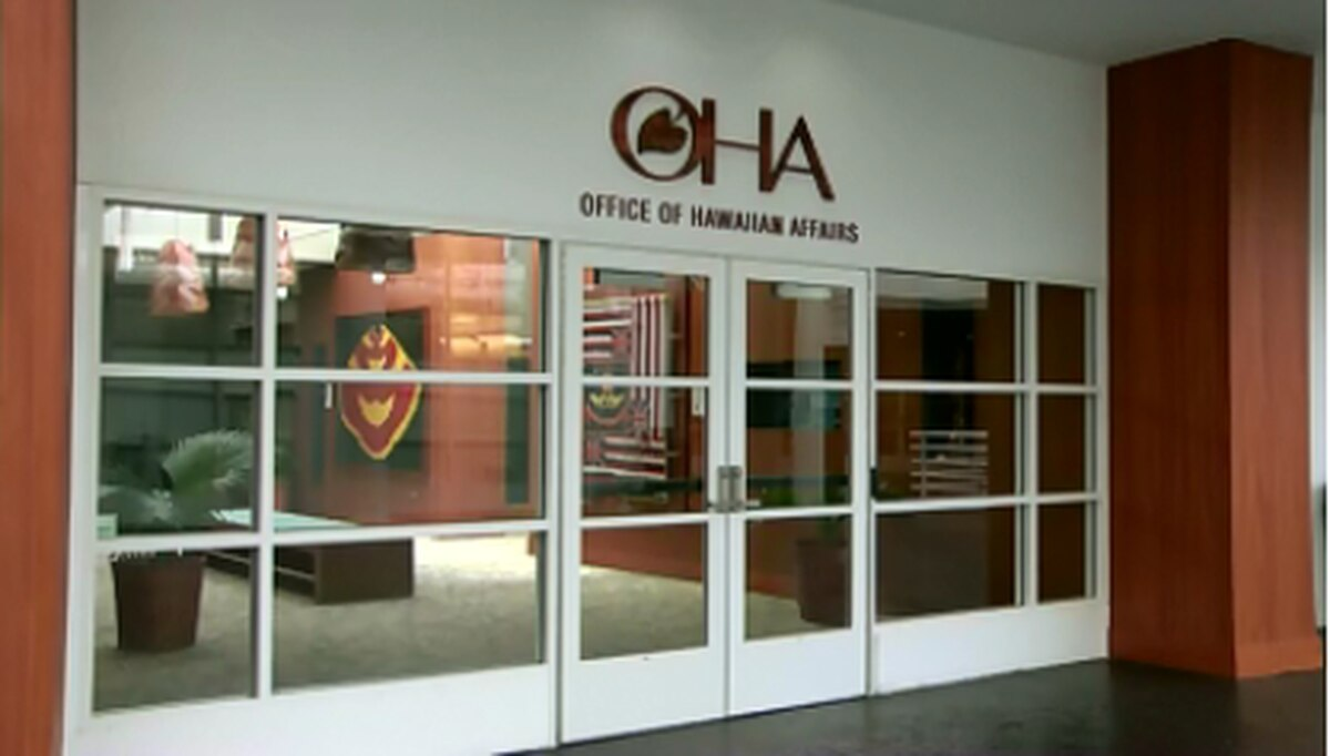Auditors find a mess when they look into Office of Hawaiian Affairs spending