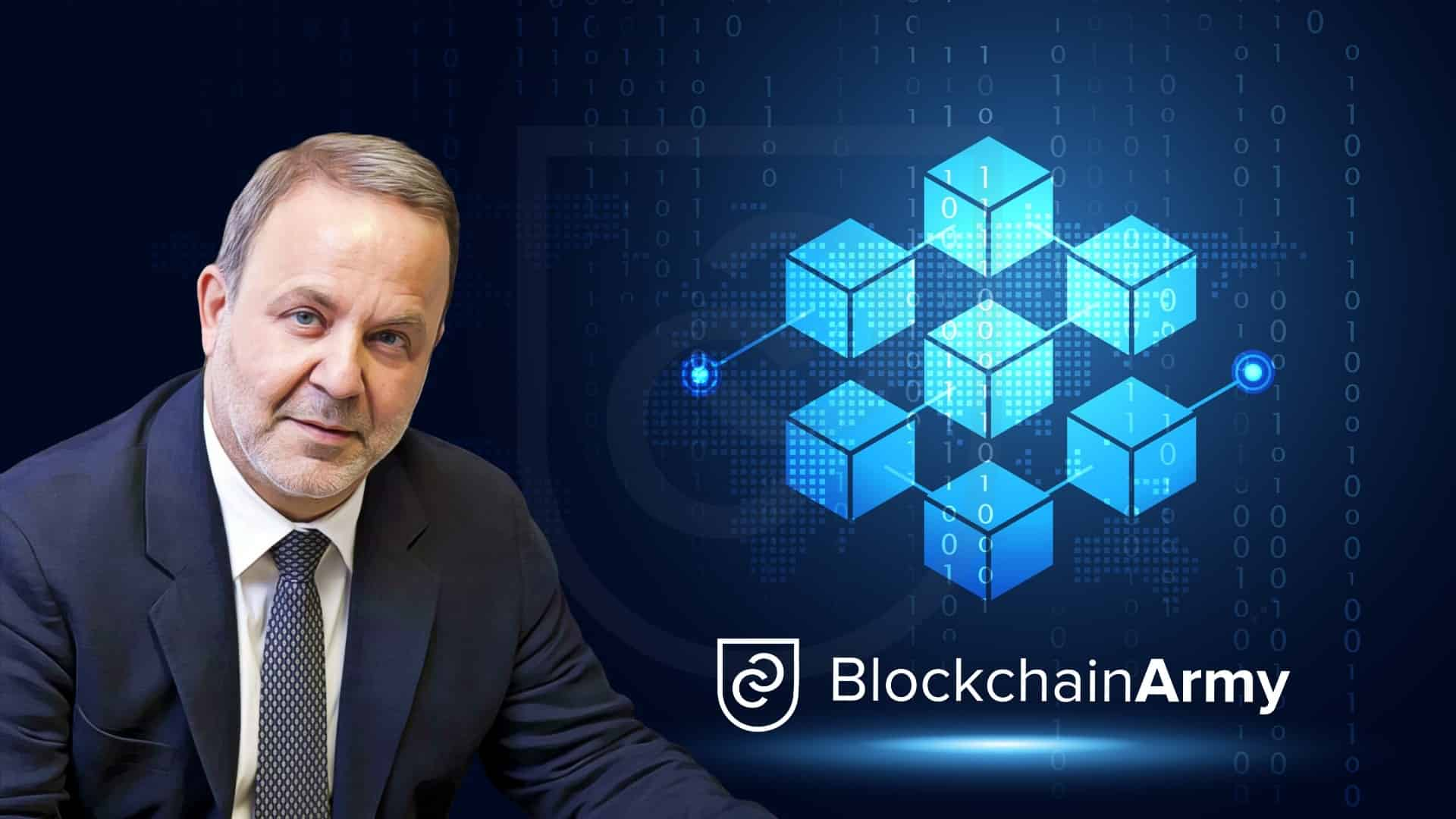 Erol User Explains the Importance of Blockchain in Logistics Industry