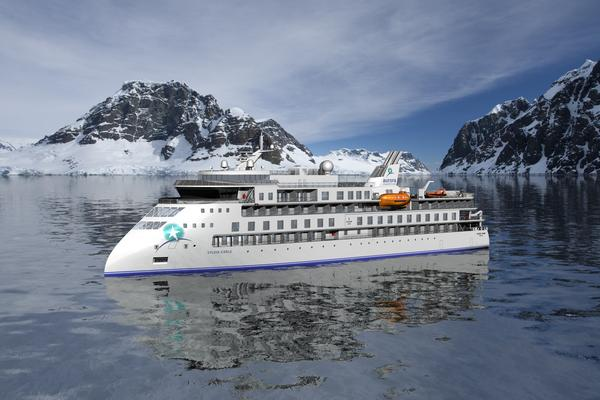 Aurora Expeditions Names New Ship After Acclaimed Oceanographer