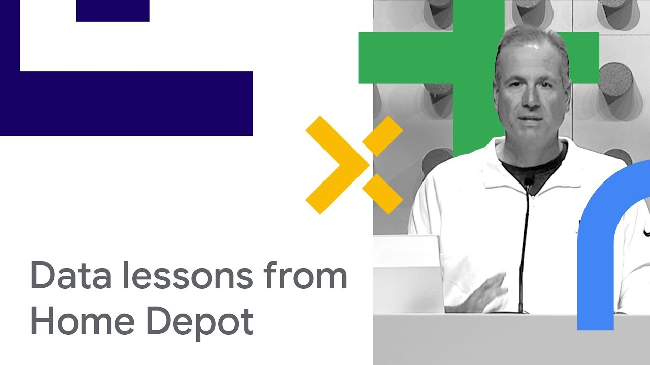 Data Warehousing Migrations: Lessons from Home Depot (Cloud Next '18)