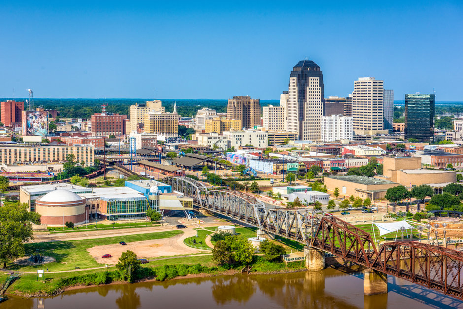 Louisiana and Colorado Cities Continue Improving IT Use
