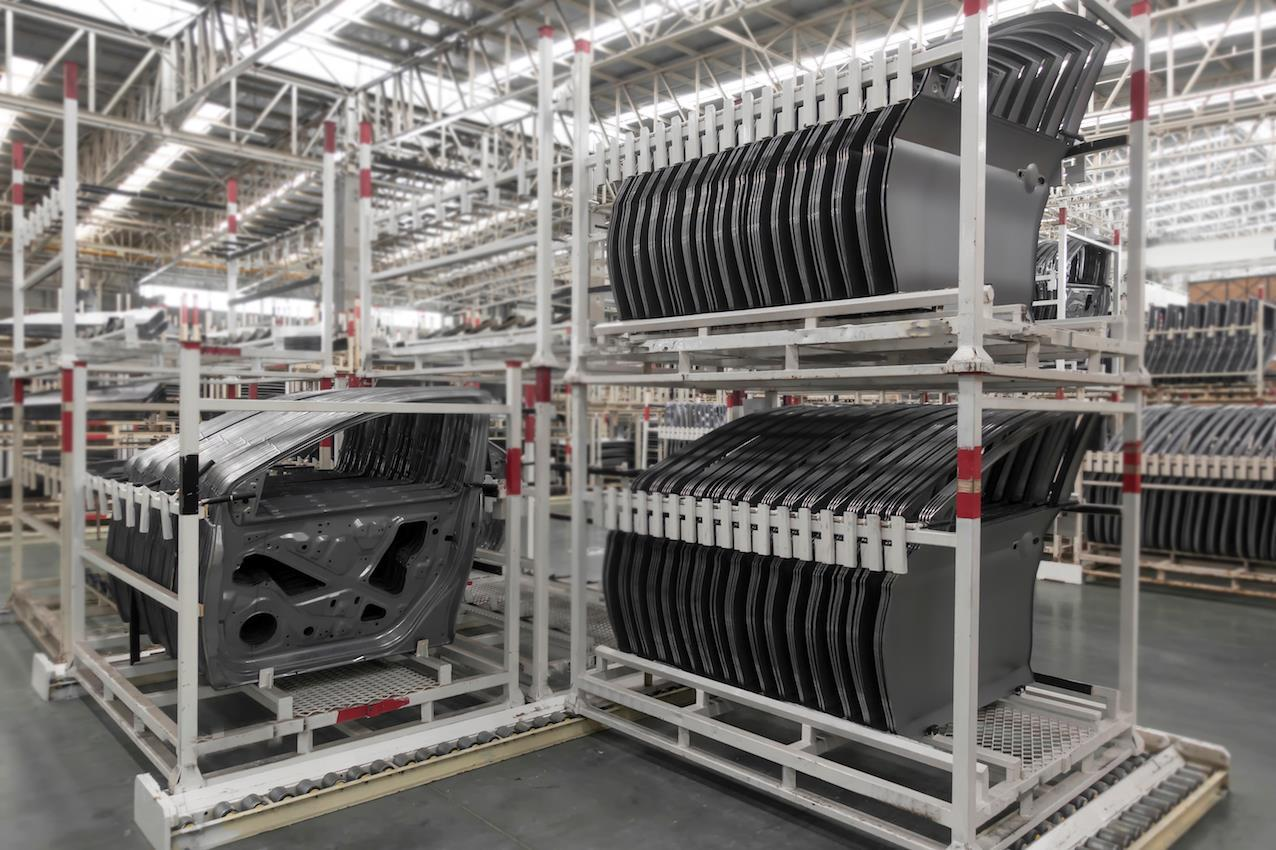 Part and parcel of the problem: why tier 1 supplier logistics will face a squeeze | Article