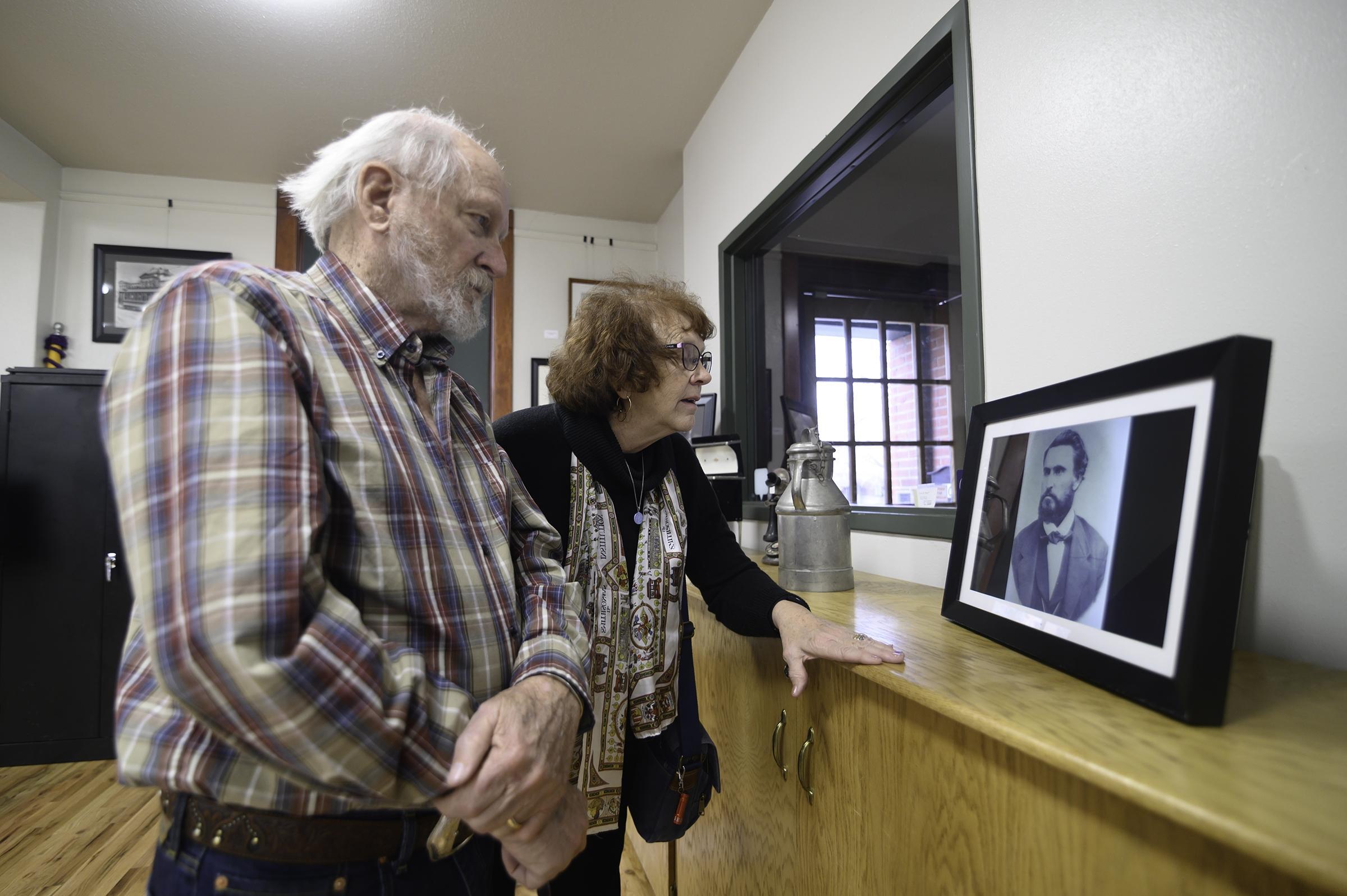 'Tens of thousands' of vintage Pueblo photos open for loan, purchase – News – LA Junta Tribune – La Junta, CO