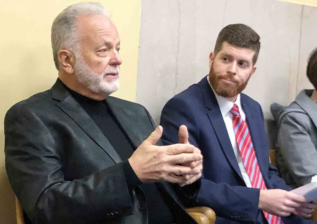 Wood County could lose $2M if business tax dropped | News, Sports, Jobs