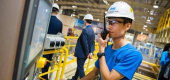 Vietnam moves to block coronavirus risk to supply chain