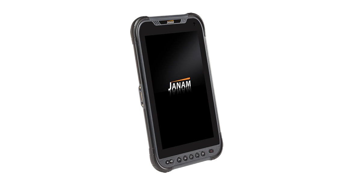 Rugged Tablet for Warehousing | Material Handling and Logistics