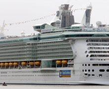 Crew Member Reportedly Found Dead on Coronavirus-Screened Cruise Ship