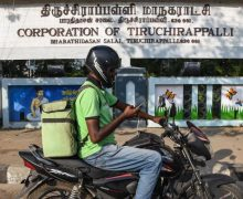 Food Corporation of India starts procurement in Tamil Nadu's Karaikal- The New Indian Express