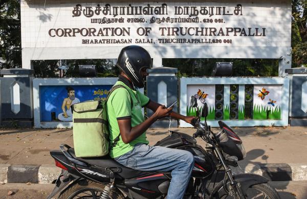 Food Corporation of India starts procurement in Tamil Nadu's Karaikal- The New Indian Express