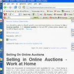 Make Money From Reverse Auctions