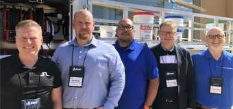 Notes from the 65th TIA OTR Tire Conference